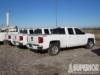 2018 & 2017 CHEV Silverado 4WD Pickups – YD1