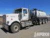 2011 WESTERN STAR Pump Kill Truck – YD7