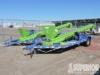 (2) CONVEY ALL MV-36 Conveyors – YD2