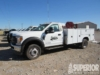 2017 FORD F-550 Service Truck – YD1