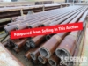 5″ G-105 19.50# Drill Pipe – YD5