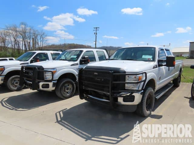 2015 & 2012 Ford Pickups – YD5