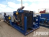 G.DENVER PAH Triplex Pump