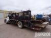INT'L 4700 Flatbed Tool Truck