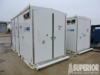 (2) FLEXGEN Power Storage Systems