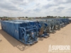 500-Bbl S/A Water Tanks