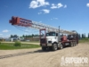 G.DENVER 2000 Water Well/ Coring Rig