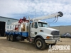 2008 STERLING Pipe Truck