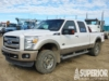 2011 FORD F-350 4WD King Ranch