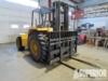 SELICK SD-80 8,000# Forklift