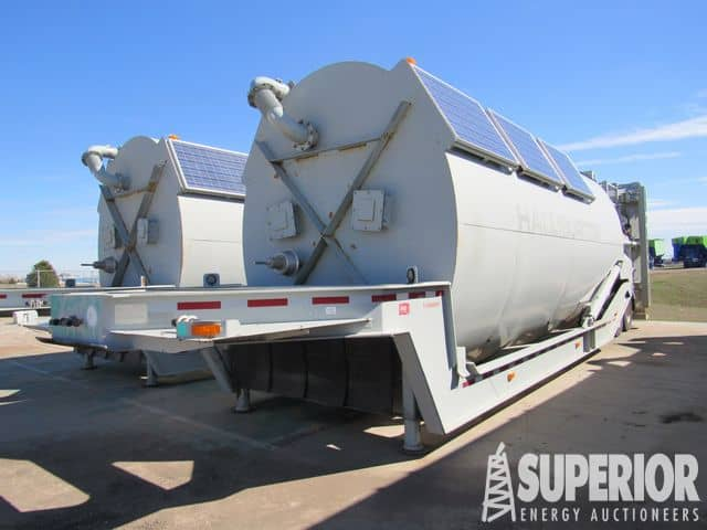 (2 of 16) PS-2500 Sand Trailers – DY2 YD2