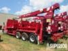 2018 KW T-800 Boom Crane Trucks
