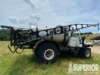 BIG WHEELS 8002 Sprayer Truck