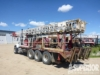 I.RAND TH60 Water Well Rig