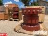 NEW NEW Casing Wellhead & Spools