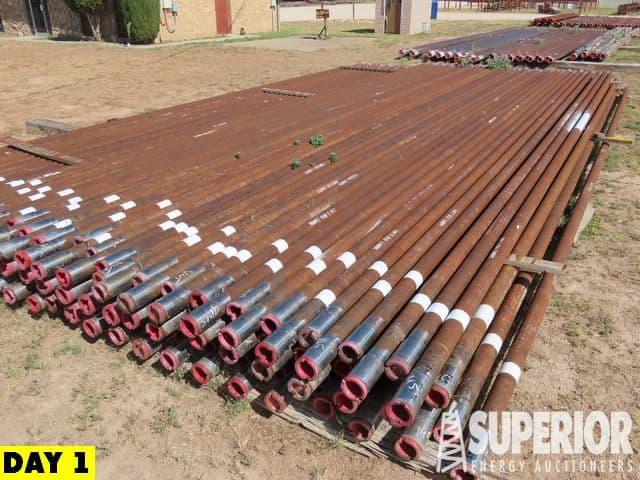 """3-1/2"""" 9.60# 13CR95 Tubing – YD2"""