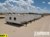 2015 Office Trailers