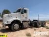 2010 KENWORTH T800 Truck Tractor