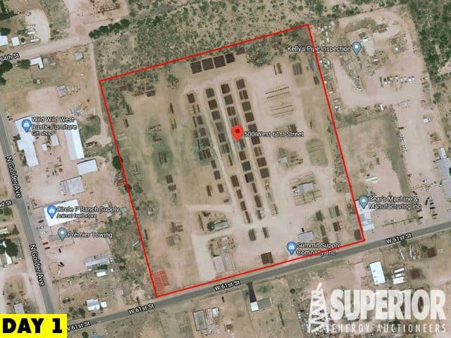 (14) +/- Acres Real Estate – YD2