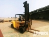 CAT DP-70 Forklift
