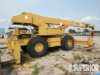 PETTIBONE 100SC All Terrain Crane
