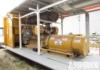 KATO 1204KW / 3512 Generator