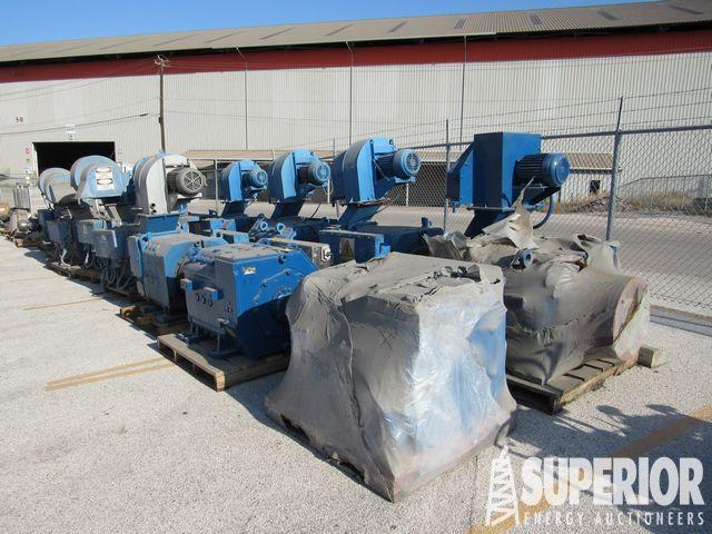 GE 752's Traction Motors – YD1