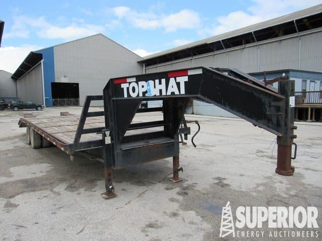 2006 TOP HAT Gooseneck – YD1