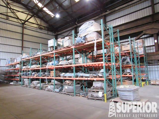 Supplies / Warehouse – YD1