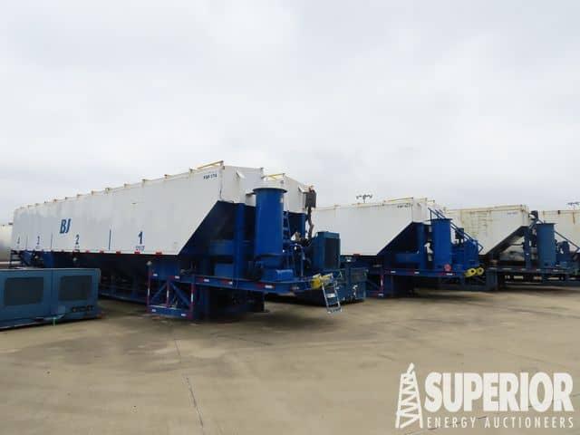 (7) 2012/2011 APPCO 4000-CF Sand Kings – YD1