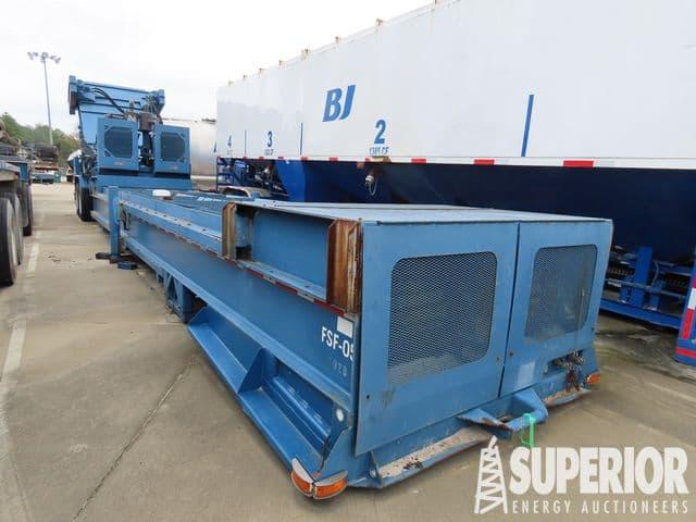 CAMBELT CF24 Sand Conveyor – YD1