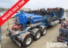 SPM 2700HP Quintuplex Frac Pump