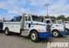 PETE 337 Service Trucks