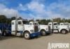 PETERBILT 367 Compressor Trucks