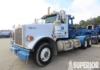 PETERBILT 367 Winch Truck