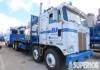 KENWORTH K100 Line Truck  – YD1