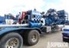 FMC 2500HP Frac Pump