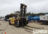 CAT DT-150 Forklift