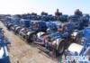 3000/2500HP Frac Pumps
