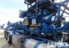 JMAC Quintuplex Frac Pump