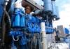 DETROIT MTU16V-4000 Engine