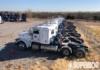 PETE Compressor Trucks