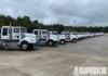 Sleeper Truck Tractors