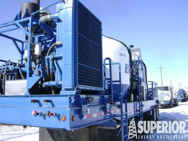 PEERLESS CRM-100 Batch Mixer – YD1