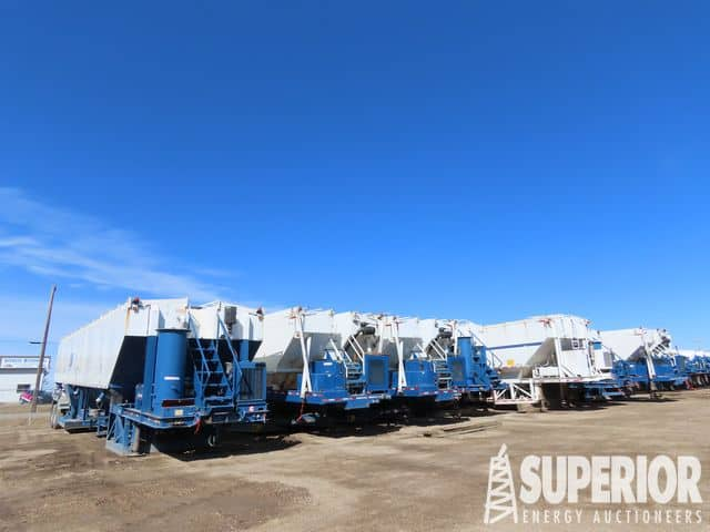 Sand King Trailers – YD2