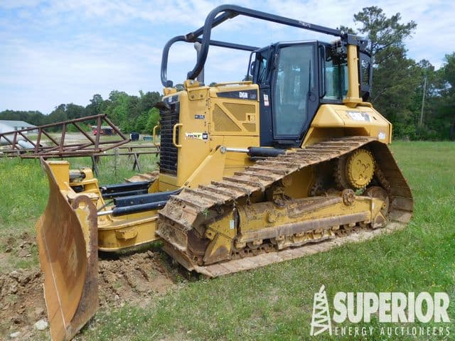 2014 CAT D6N Dozer – YD3