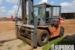 TOYOTA T-1700 Forklift – YD8